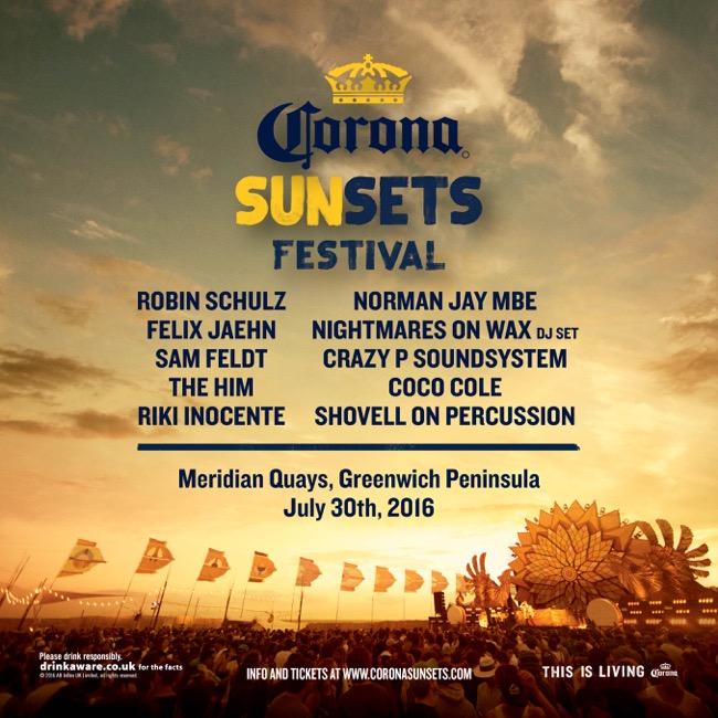 corona-sunsets