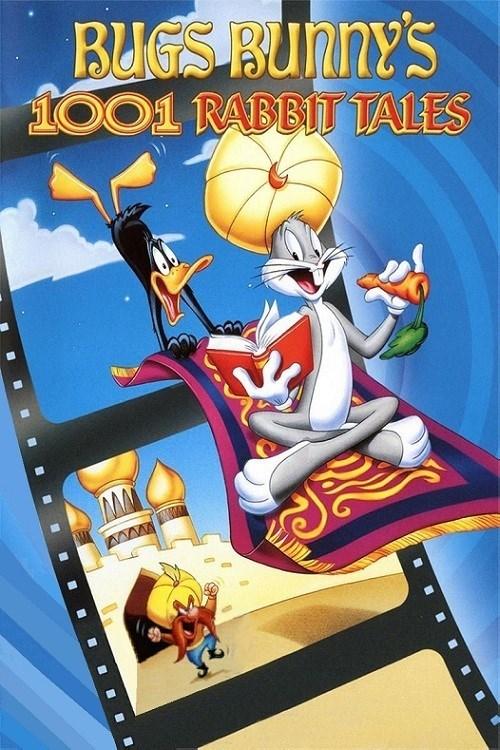bugs-bunnys-3rd-movie-1001-rabbit-tales-31044