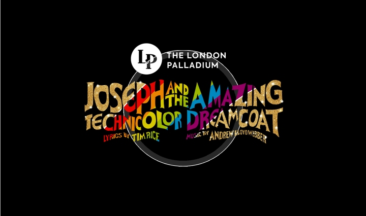 Andrew Lloyd Webber Joseph and the Amazing Technicolor Dreamcoat at The London Palladium 2019